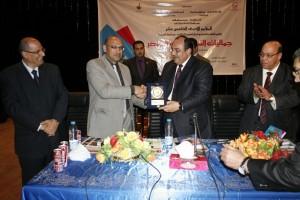 فى افتتاح المؤتمر الأدبى لإقليم القاهرة جماليات النص يجب أن تتصدر المشهد الإبداعى (6)
